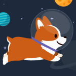 Space Corgi – Dog jumping space travel game (MOD, Unlimited Money) 27