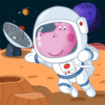 Space for kids. Adventure game (Premium Cracked) 1.1.1