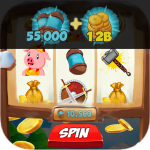 Speen Master – Daily Spins and Coins (MOD, Unlimited Money) 1.18
