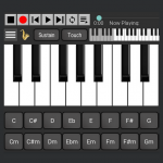 Strings and Piano Keyboard (Premium Cracked) 2.9