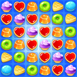 Sugar POP – Sweet Match 3 Puzzle (MOD, Unlimited Money) 1.4.2