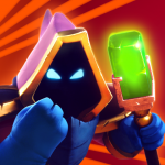 Super Spell Heroes – Magic Mobile Strategy RPG (MOD, Unlimited Money) 1.6.7
