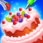 ??Sweet Cake Shop – Cooking & Bakery (MOD, Unlimited Money) 3.7.5017