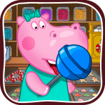 Sweet Candy Shop for Kids (Premium Cracked) 1.1.2