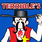 Terrible's Social House (MOD, Unlimited Money) 1.4.4