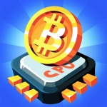 The Crypto Merge – bitcoin mining simulator (MOD, Unlimited Money) 1.4