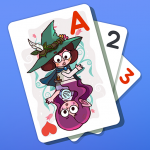 Theme Solitaire Tripeaks Tri Tower: Free card game (MOD, Unlimited Money) 1.3.3