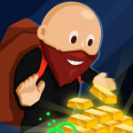Thief King (MOD, Unlimited Money) 1.0