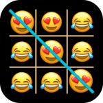 Tic Tac Toe Emoji – Online & Offline (MOD, Unlimited Money) 3.6