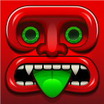 Tomb Runner – Temple Raider: 3 2 1 & Run for Life! (MOD, Unlimited Money) 1.1.16