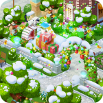 Town Story – Match 3 Puzzle (MOD, Unlimited Money) 3.4.5002