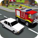 Toy Truck Drive   (MOD, Unlimited Money) 8.0