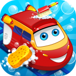 Train Wash (MOD, Unlimited Money) 1.0.14