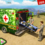 US Army Ambulance Driving Rescue Simulator 2020 (MOD, Unlimited Money) 1.3