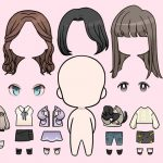 Unnie doll (MOD, Unlimited Money) 4.5.9