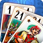 VIP Tarot – Free French Tarot Online Card Game (MOD, Unlimited Money) 3.6.20