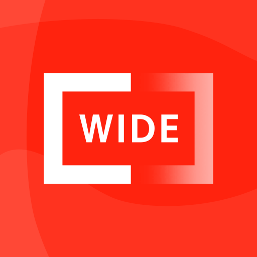 Wide Launcher – 2x wider, tile free decorating (Premium Cracked) 1.3.1