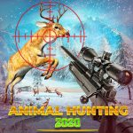 Wild Sniper Hunter: Animal Shooting Game (Premium Cracked) 1.0.13