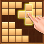 Wood Block – Classic Block Puzzle Game (MOD, Unlimited Money) 1.0.3