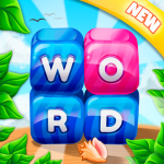 Word Crush 2020 (MOD, Unlimited Money) 2.0