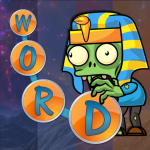 Words vs Zombies – fun word puzzle game (MOD, Unlimited Money) 5.10.18
