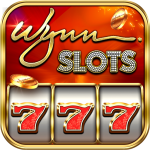 Wynn Slots Online Las Vegas Casino Games  (MOD, Unlimited Money) 6.2.0