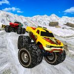 Xtreme Monster Truck Racing 2020: 3D offroad Games (MOD, Unlimited Money) 1.3