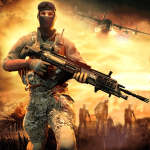 Zombie Encounter: Real Survival Shooter 3D- FPS (MOD, Unlimited Money) 1.2.2