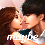 maybe: Interactive Stories (MOD, Unlimited Money) 2.1.2