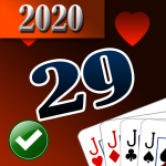 29 Card Game (MOD, Unlimited Money) 4.0.10