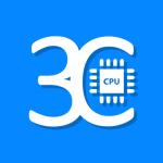 3C CPU Manager (root) (MOD, Unlimited Money) 4.4.0