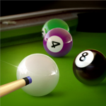 8 Ball Pooling – Billiards Pro (MOD, Unlimited Money) 1.0.0