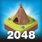 Age of 2048™: Civilization City Building Games (MOD, Unlimited Money) 1.6.15