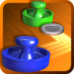 Air Hockey Game (MOD, Unlimited Money) 1.0.40