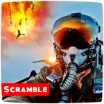 Air Scramble Interceptor Fighter Jets   (MOD, Unlimited Money) 1.3.3.8