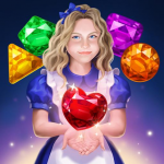 Alice in Puzzleland (MOD, Unlimited Money) 2.3.2