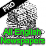 All Daily English Newspaper India in a app Epaper (Premium Cracked) 17.0