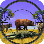 Animal Hunting – Frontier Safari Target Shooter 3D (MOD, Unlimited Money) 1.2