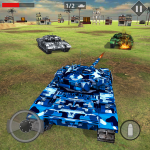 Army Tank Vs Tank Driver: Infantry Death-Match (MOD, Unlimited Money) 1.4
