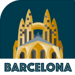 BARCELONA City Guide,  Offline Maps and Tours (Premium Cracked) 2.12.6