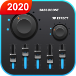 Bass Booster & Equalizer (Premium Cracked) 1.5.2