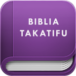 Biblia Takatifu na Sauti – Swahili audio Bible (Premium Cracked) 1.6.8