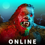 Bigfoot Hunting Multiplayer  (MOD, Unlimited Money) 1.1.13
