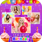 Birthday Video Maker with Song and Name (Premium Cracked) 1.21