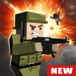 Block Gun: FPS PvP War – Online Gun Shooting Games (MOD, Unlimited Money) 5.0