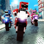 Blocky Superbikes Race Game – Motorcycle Challenge (MOD, Unlimited Money) 2.11.44