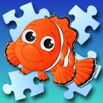 Bob – Puzzle games for kids, free jigsaw puzzles (MOD, Unlimited Money) 2020.06.08