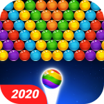 Bubble Shooter 2020 – Free Bubble Match Game (MOD, Unlimited Money) 1.6.2