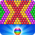 Bubble Shooter Balls Puzzle Game   (MOD, Unlimited Money) 3.58.5052