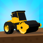 Build Roads   (MOD, Unlimited Money) 1.4.1